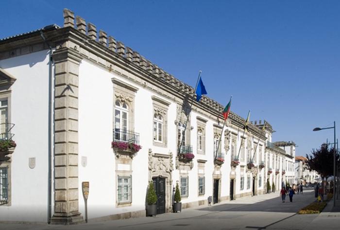 Câmara Municipal de Viana do Castelo - Guilherme Rodrigues